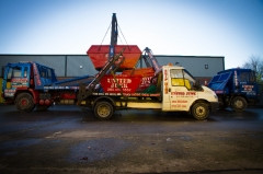 Skip Hire Stockport